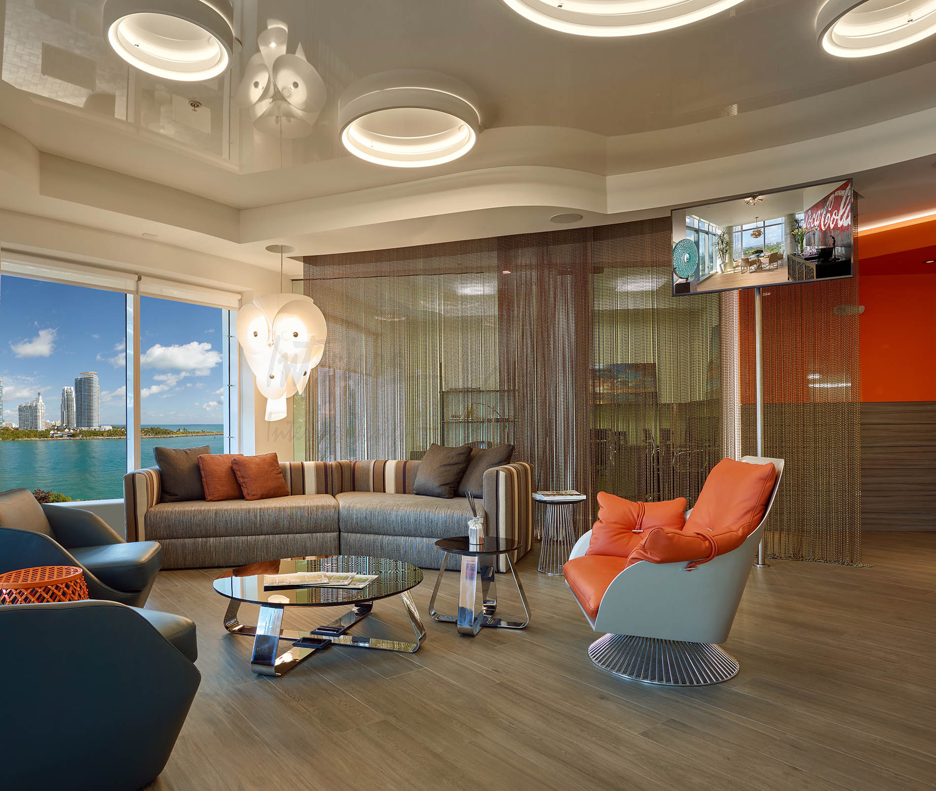 Commercial Interior Design And