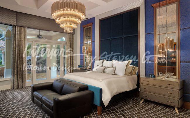 Transitional interior design in south florida interiors - Interior design services boca raton ...