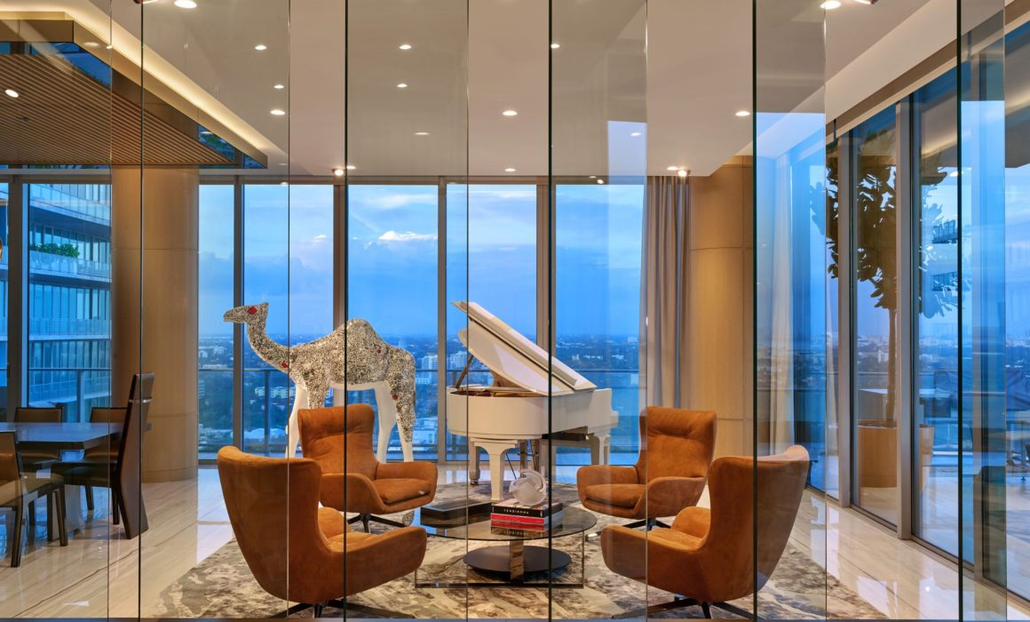 Hotels In Miami Beach >> Luxury Interior Design in Miami | Interiors by Steven G