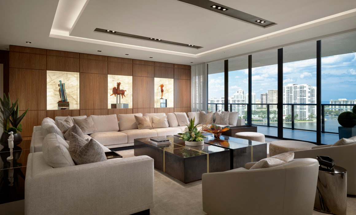 Luxury Interior Design Galleries