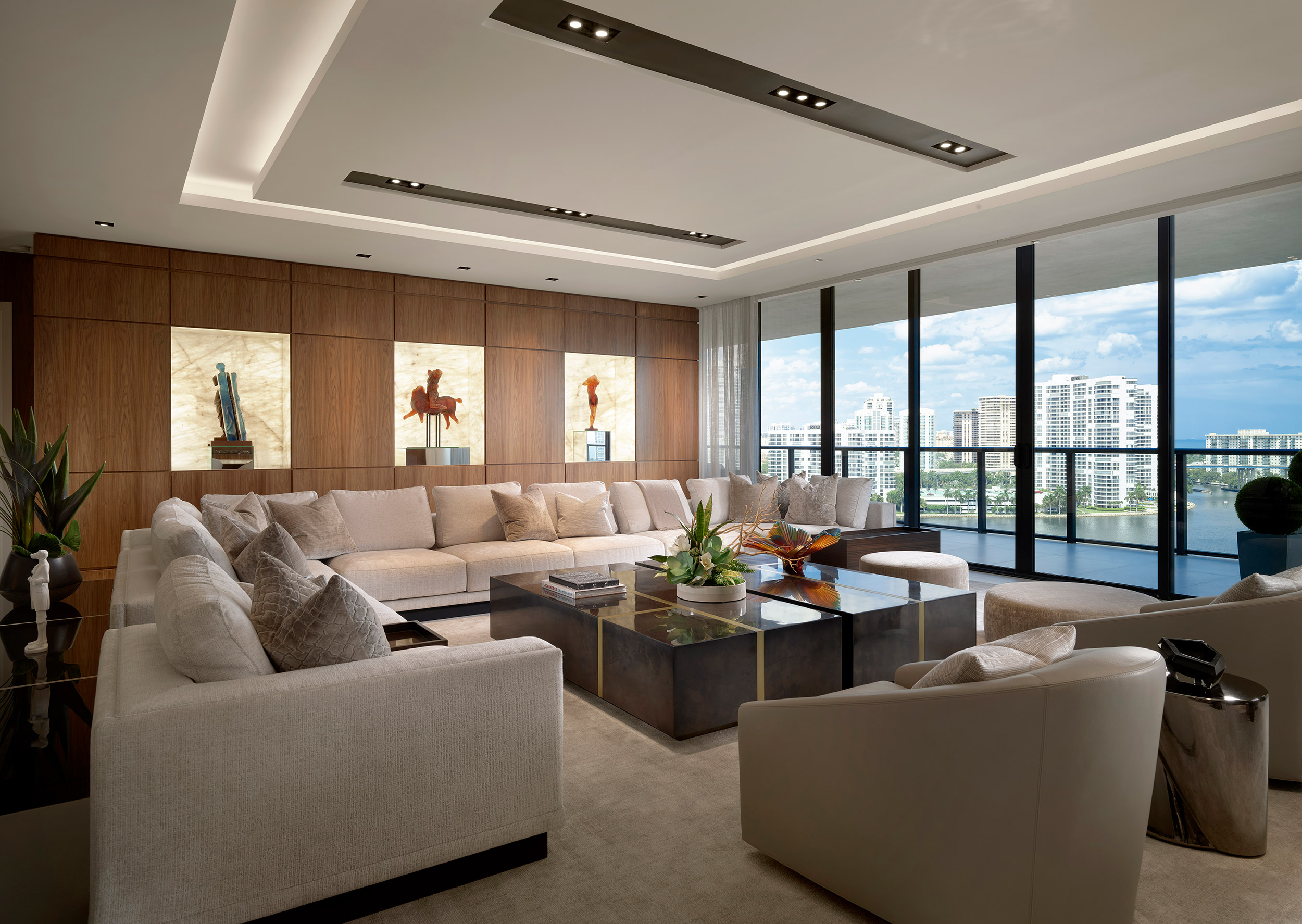 Luxury Interior Design In Miami