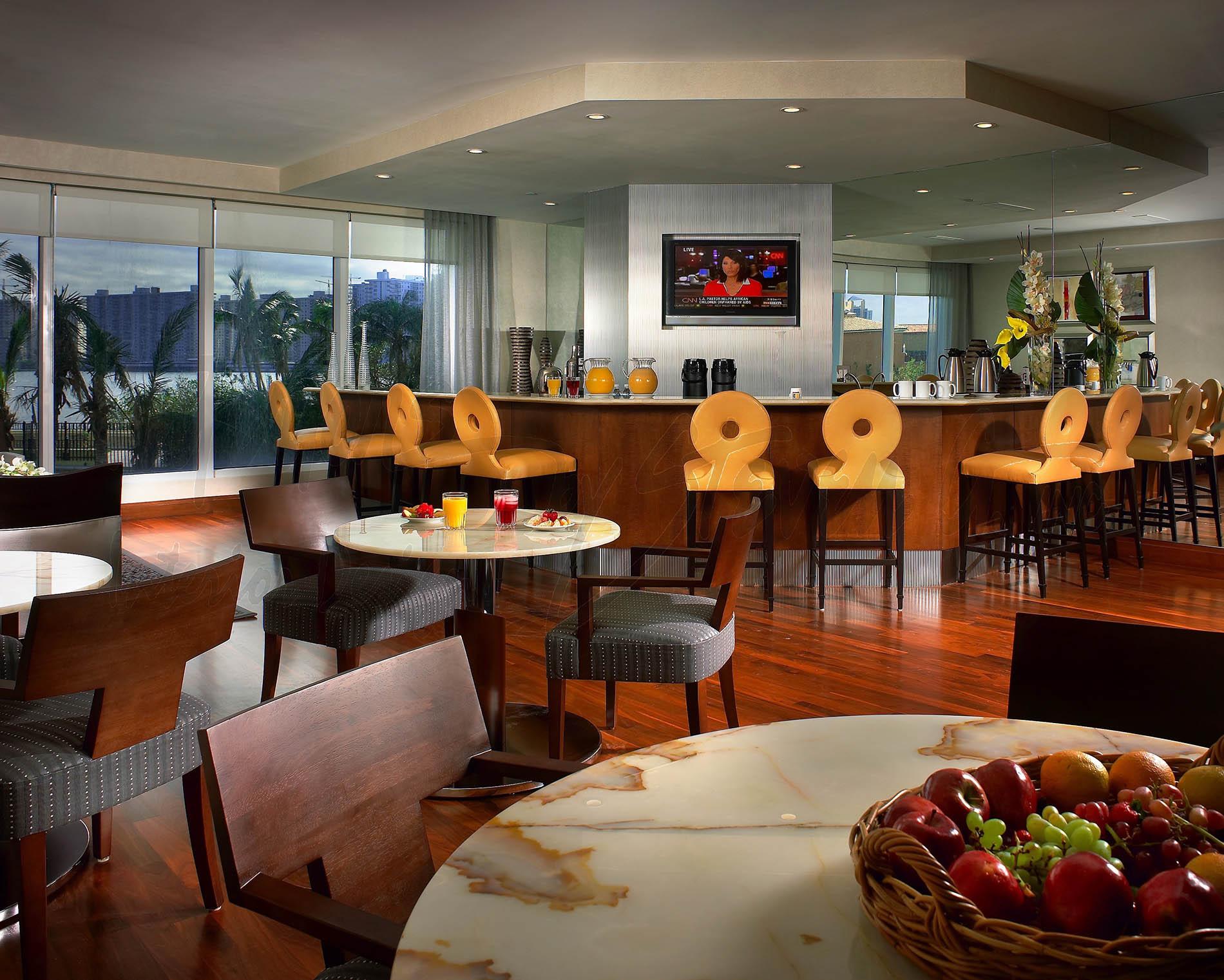 Defining Hospitality Interior Design