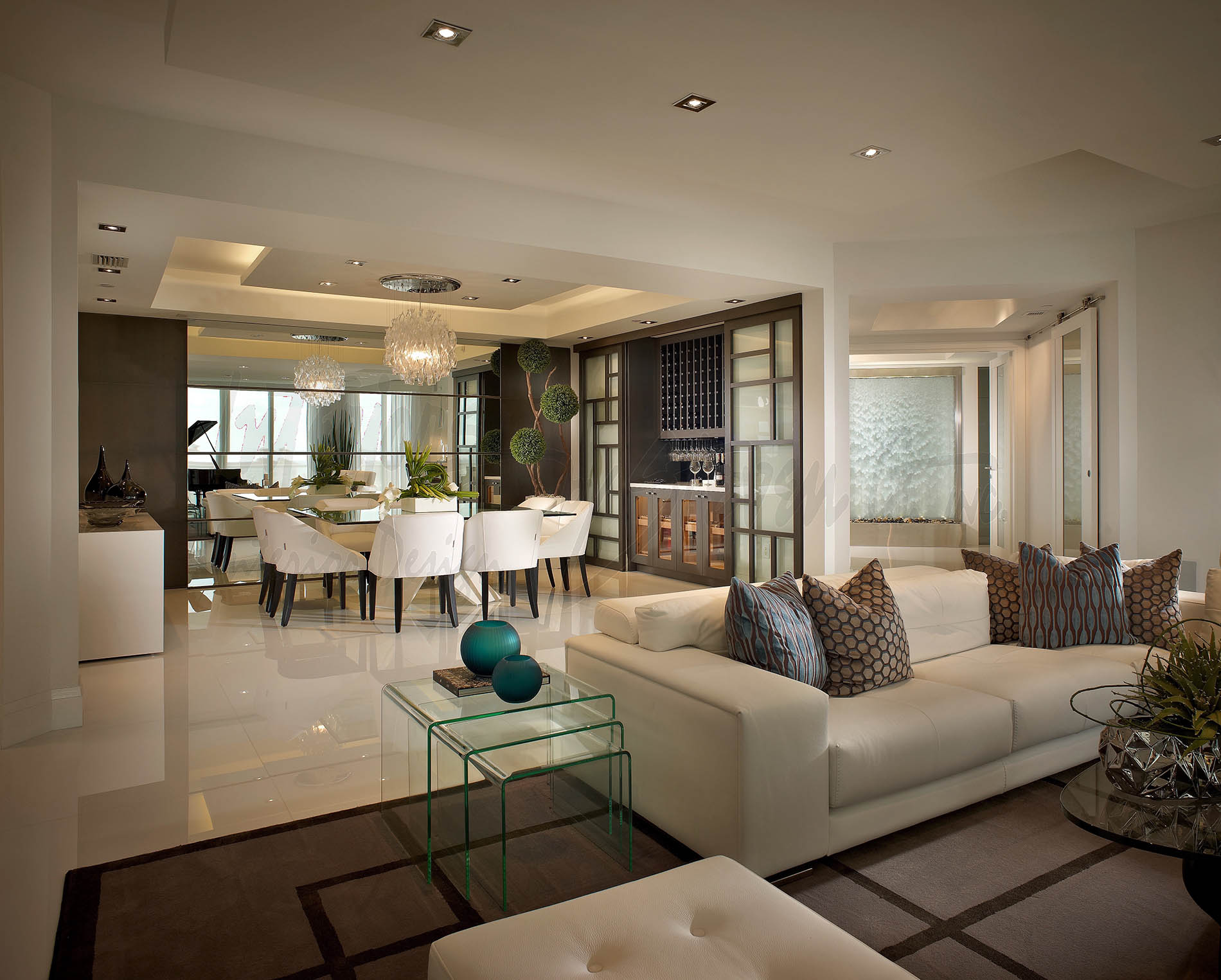 Can Property Listings Benefit From Interior Design