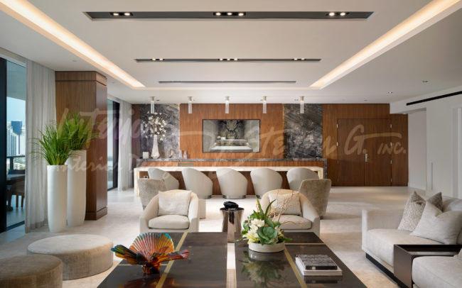 Living Room E